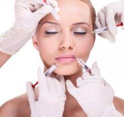 botoks; iniekcje; powikłania; medycyna estetyczna; zmarszczki; toksyna botulinowa;