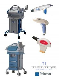 Palomar Medical Technologies już w Polsce